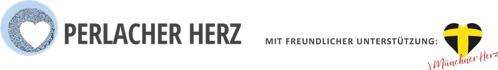 Perlacher Herz Logo