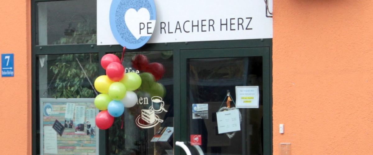 Perlacher Herz Team